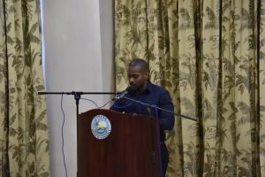 Tobago Consultation