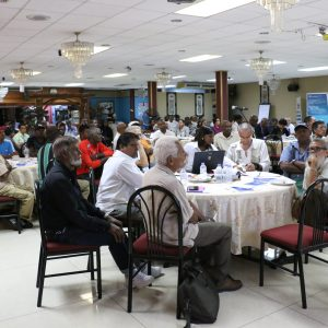 Modernizing the Fisheries Management Legislative Framework in Trinidad and Tobago