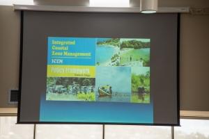 ICZM Public Consultation